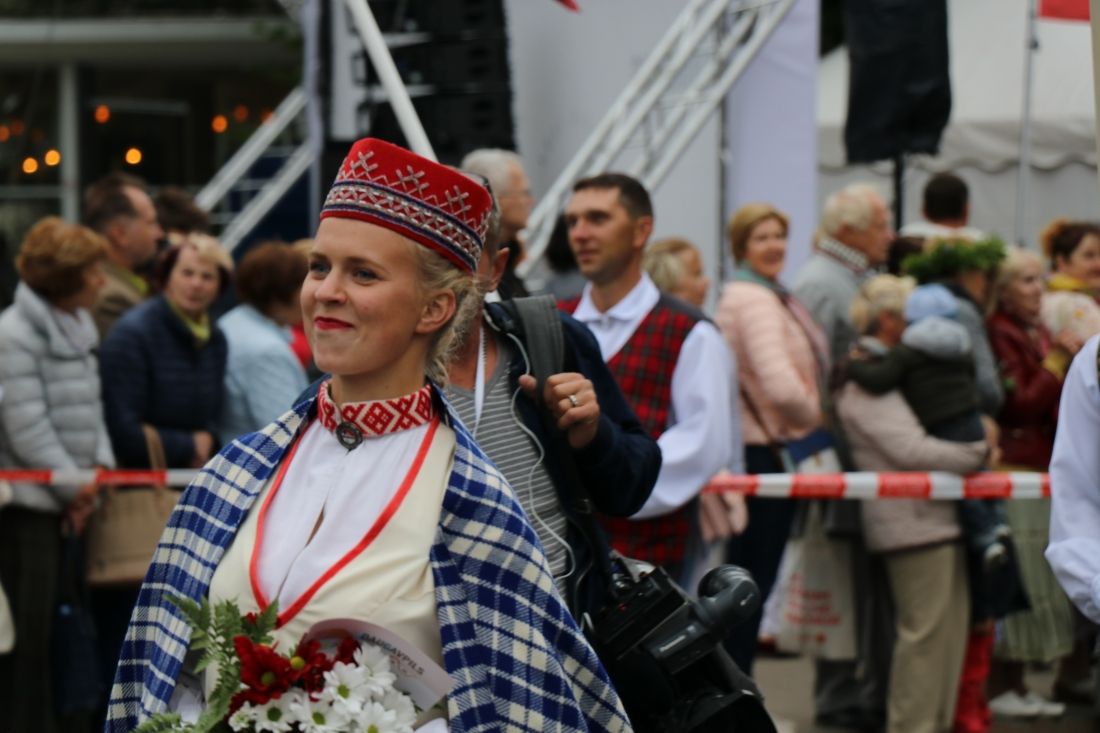 vispārējo latviešu dziesmu un deju svētki 2016